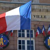 14 juillet 2013 à Belfort - Alain Jacquot-Boileau