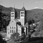 L'abbaye de Murbach - Alain Jacquot-Boileau