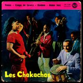 les chakachas - venus - Don Barbaro's exotic coco world
