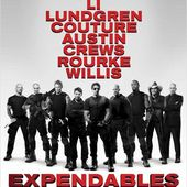 Le Film du jour : Expendables - A Killing Joke