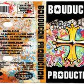 Bouducon Production - Alpha B - 1992 - tournedix-le-gaulois
