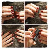 Clochette Nail art and fun
