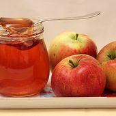 Gelée de Pommes - La Cuisine des Jours...
