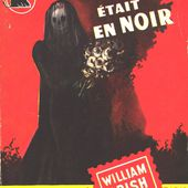 William IRISH : Rendez-vous en noir. - Les Lectures de l'Oncle Paul