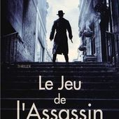 Nils BARRELLON : Le jeu de l'assassin. - Les Lectures de l'Oncle Paul