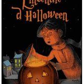 Jeanne DESAUBRY : L'incendie d'Halloween. - Les Lectures de l'Oncle Paul