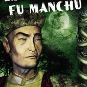 William Patrick MAYNARD : La terreur de Fu Manchu. - Les Lectures de l'Oncle Paul