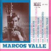 Flabbergasted Vibes: Marcos Valle - A viola enluarda (1968)