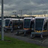 Luas drivers announce four extra strike days
