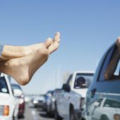 Comment éviter les embouteillages ? - Francetv ...