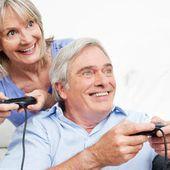 La Xbox, meilleure amie des personnes victimes d'AVC | L'Atelier: Disruptive innovation | E-éducation thérapeutique