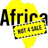 #AfricaNot4Sale campagne sur la RSE | Amnesty International France