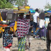 Nigeria : une fillette de 10 ans explose sur un... - Voix Africaine