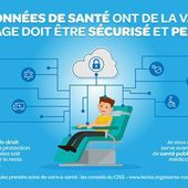 Tweet from @LionelREICHARDT | e santé et e patients