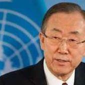Ban Ki-moon à Tripoli pour donner un coup de pouce au dialogue libyen