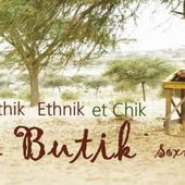 Confitures Soxna Beye - Joom Butik | Ethik, ethnik et chik!