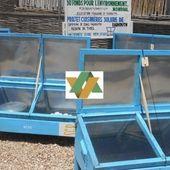 Genre et Énergies Renouvelables : l'exemple du four solaire de Mékhé au Sénégal | VivAfrik