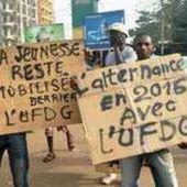 Guinée : heurts entre manifestants et forces de... - Voix Africaine, Je suis Charlie