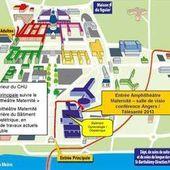 CHU ANGERS : Espace Etablissement / Congrès et manifestations / 28 mars : journée TELESANTE 2013 - l