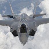 Un milliard de plus pour les F-35? | ICI.Radio-Canada.ca
