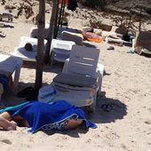 Tunisie : 19 morts dans une attaque contre un hôtel de Sousse | ICI.Radio-Canada.ca
