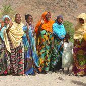 Alphabétisation itinérante à Djibouti