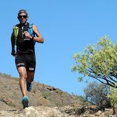 Record Ultra-trail 600km non stop