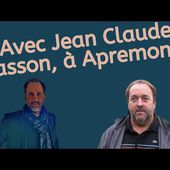 JEAN CLAUDE MASSON, SAVOIE (VIDEO)