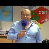 A part ça, la CGT ne tient pas la France