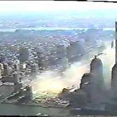 Video Attaque du 11 septembre 2001 par helico de Police - Doc DORFFER Patrick