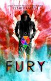 FURY, The Seven Deadly Series Standalone #3