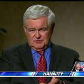 Gingrich: 'Enormous, Historic Victory' for Trump