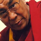 Dalai Lama: Europe Has 'Too Many' Refugees