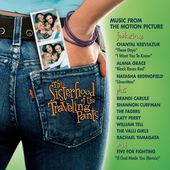 The Sisterhood of the Traveling Pants (Music from the Motion Picture) by Various Artists on Apple Music