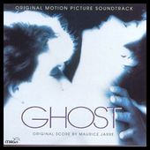 Ghost (Original Motion Picture Soundtrack) by Maurice Jarre on Apple Music