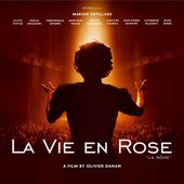 La vie en rose (Soundtrack from the Motion Picture) by Various Artists on Apple Music