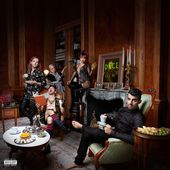 DNCE de DNCE sur Apple Music