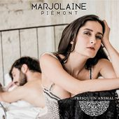 Presqu'un animal - EP de Marjolaine Piémont sur Apple Music