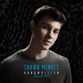 Handwritten (Revisited) de Shawn Mendes sur iTunes