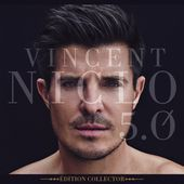 5.O (Edition Collector) de Vincent Niclo sur Apple Music