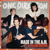 Made In The A.M. (Deluxe Edition) de One Direction sur iTunes