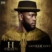 Gotham City by H Magnum on iTunes