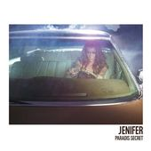 Paradis secret de Jenifer sur Apple Music
