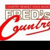 program Fred's Country by Fred Moreau on iTunes
