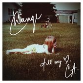 Change - Single de Christina Aguilera sur iTunes