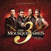 Les 3 Mousquetaires by Various Artists on iTunes