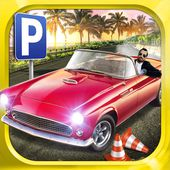 Classic Sports Car Parking Game Real Driving Test Run Racing on the App Store
