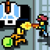 Retro City Rampage DX dans l'App Store