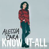 Know-It-All (Deluxe) de Alessia Cara sur iTunes