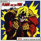 Flash and the Pan sur Apple Music
